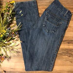 CAbi Jeans Lou Lou Size 2